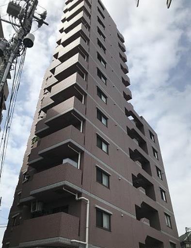 东京杉並区 投资公寓