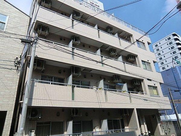 「高收益低价格猎房」东京一户990万的公寓
