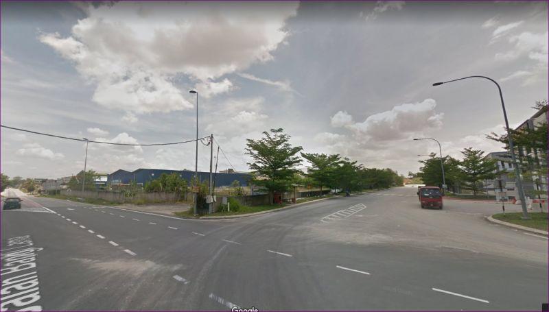 马来西亚雪兰莪士毛月区工业地出售