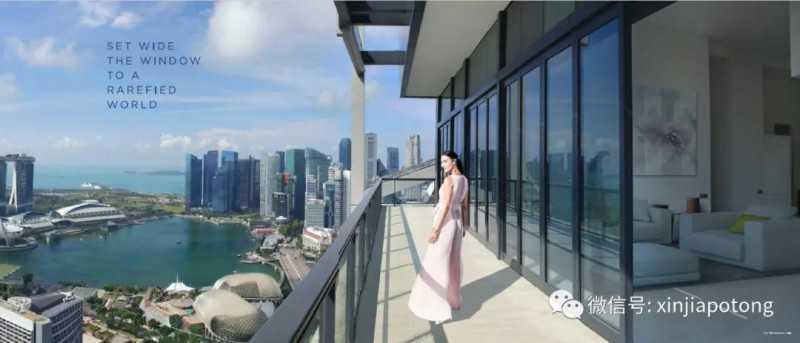 新加坡顶级豪宅-风华南岸府,精心打造的高档住所