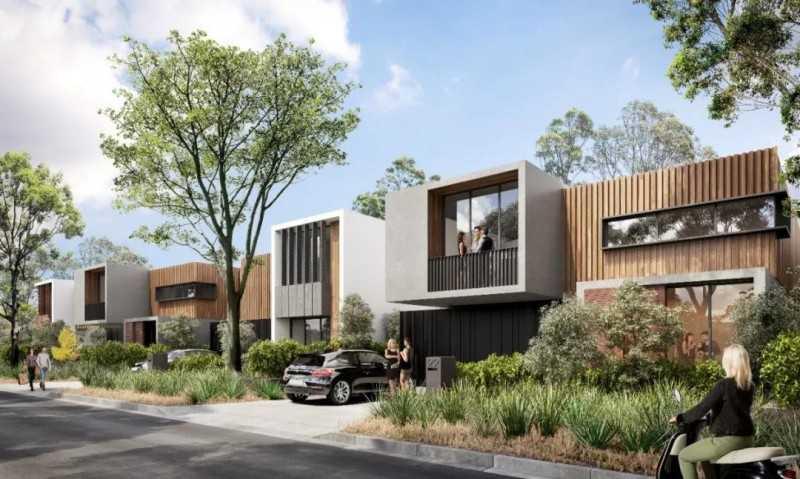 悉尼上北区教育重镇稀缺别墅