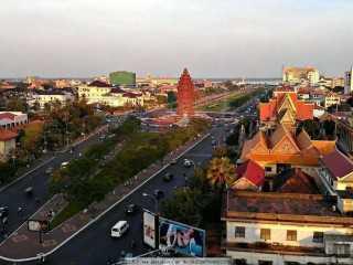 100个必须了解的知识!柬埔寨投资环境