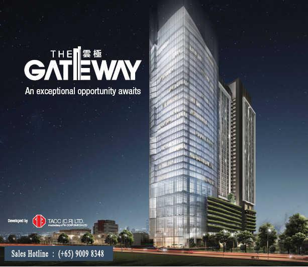 柬埔寨金边公寓-Gateway @ Cambodia