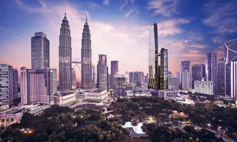马来西亚吉隆坡-Oxley Towers