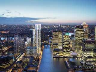 【英国购房贷款流程政策】有竞争力的交易推动了对英国首次购房者的贷款