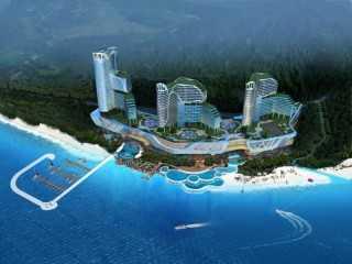 西港太子天玺湾,重新定义世界海居生活范本