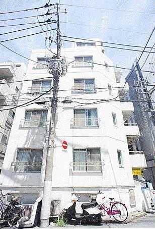 东京品川区 带租高回报率投资公寓