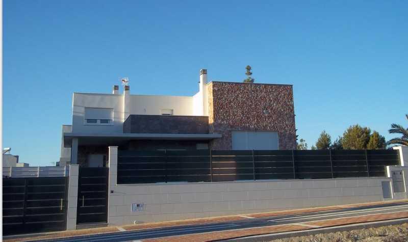 西班牙豪华欧洲一角项目