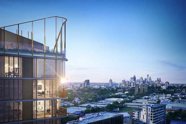 悉尼高级公寓 最令人期待,最备受瞩目-悉尼公寓-悉尼房价
