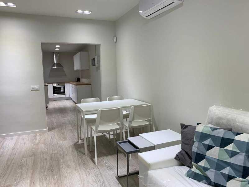 巴塞罗那近医药城高性价比新装公寓