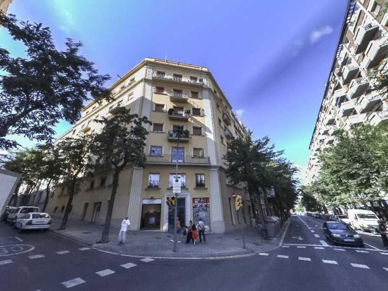 巴塞罗那近圣保罗医院家庭宜居新装公寓