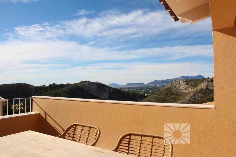 西班牙太阳山精致公寓