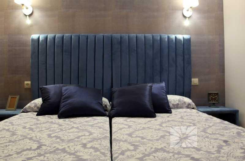 西班牙简约温馨公寓,编号23168