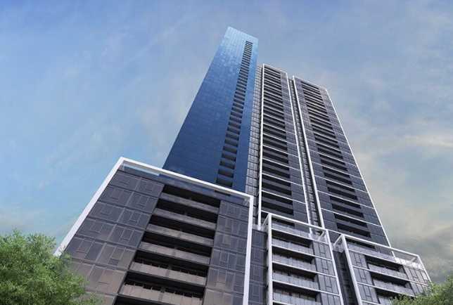 南岸高层公寓转楼花,坐拥城市风光享优质生活