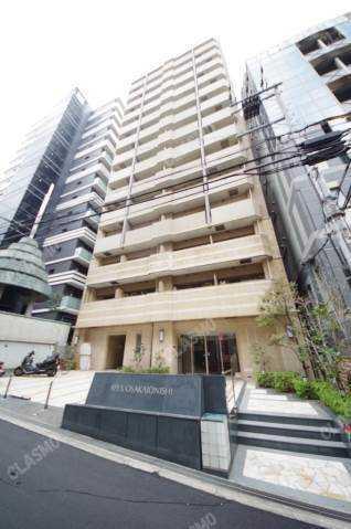 日本房产——大阪市内黄金地段优质投资公寓