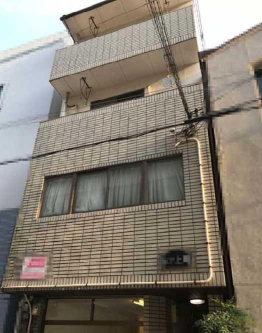 大阪中央区一栋投资楼  中央区上町1丁目 収益マンション