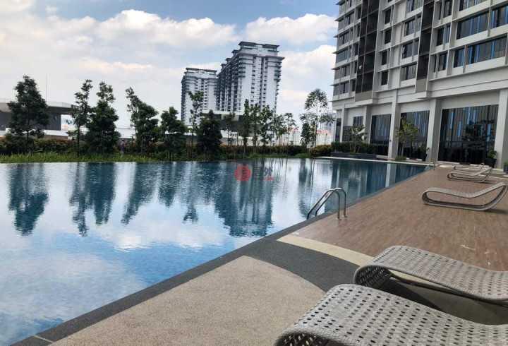 马来西亚的房产,Bukit Jalil,编号45602383