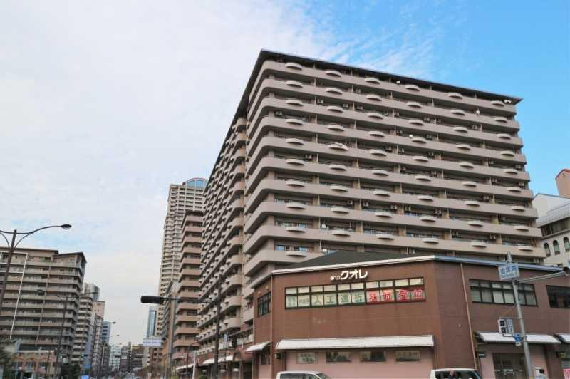 大阪市阿倍野区新装修公寓 多条交通线 天王寺商圈 附带家具