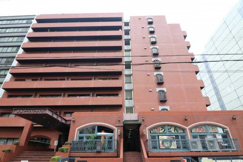 大阪市北区中心地段,自住物件