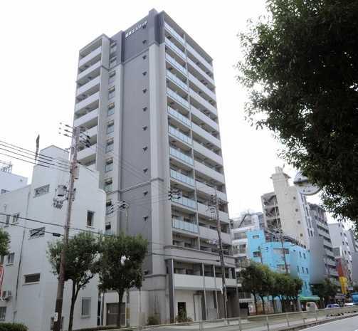 大阪环状线内投资公寓