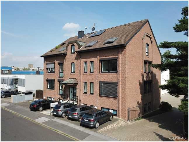 德国杜塞尔多夫附近写字楼 适合投资免中介费,编号24602