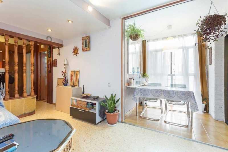 巴塞罗那高层海景公寓