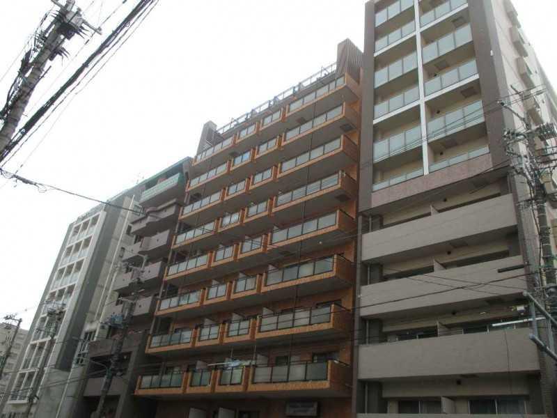 京都市上京区精品公寓 南北双阳台 采光好 出租中