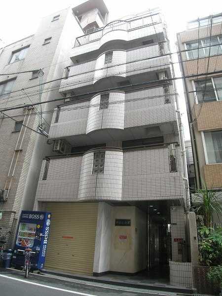 大阪市投资整幢公寓