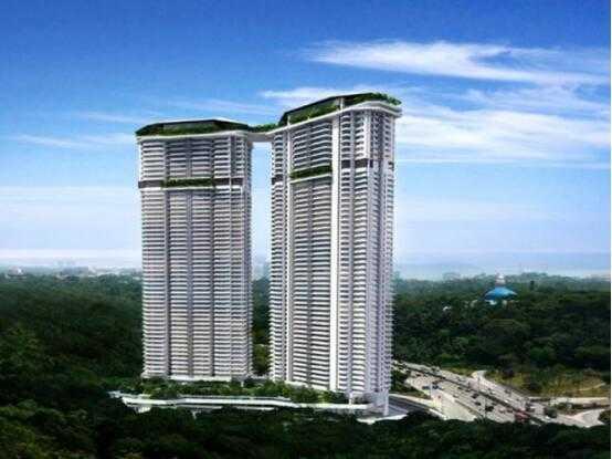 马来 碧湖名邸The sentral Residences