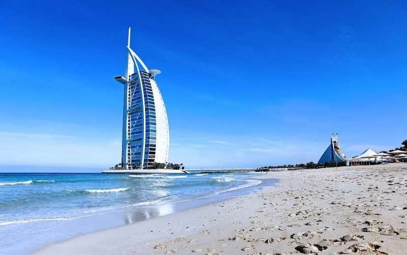迪拜掘金之旅 | 邀您共赴5天4晚迪拜顶奢游!