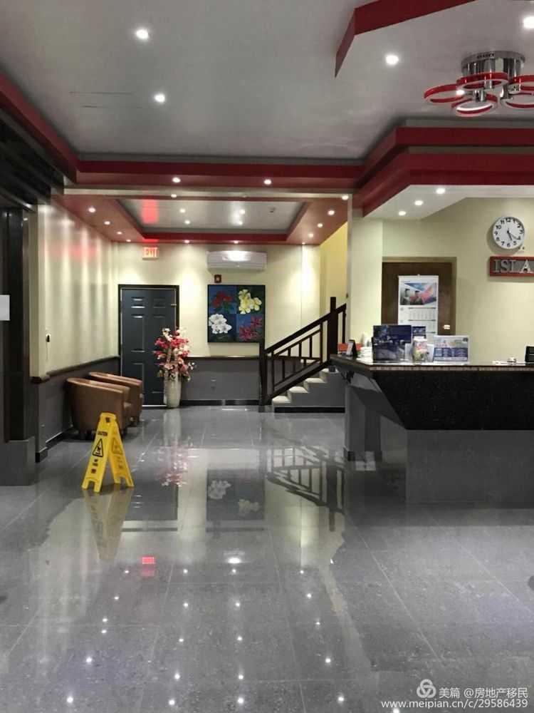 塞班22套新装修海滨路酒店-年收入$30万-$50万