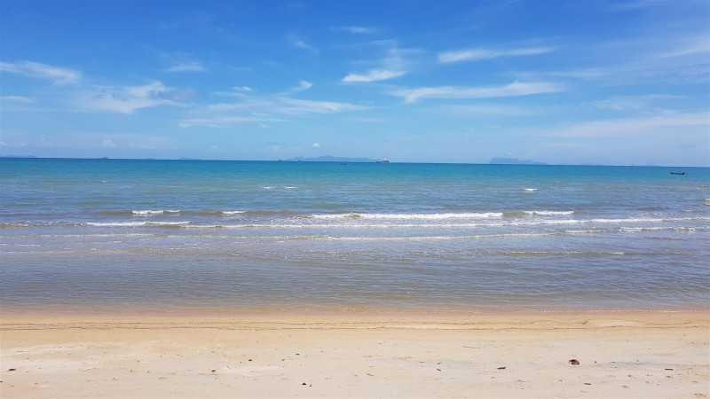 苏梅岛 HH 海滨土地