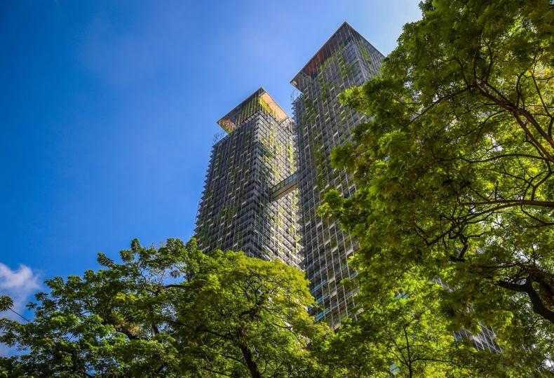 马来西亚 嘉峰名邸-永泰亚洲吉隆坡高级公寓