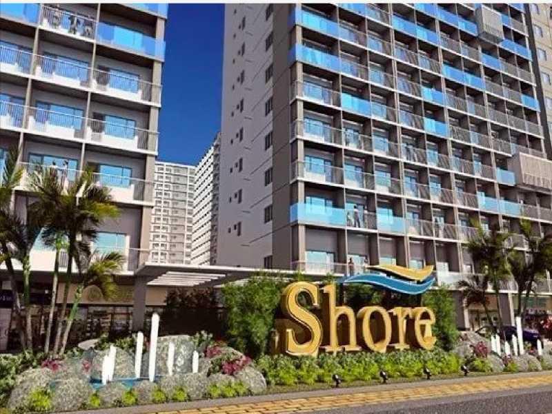 菲律宾马尼拉现房Shore1首付10万 带租约