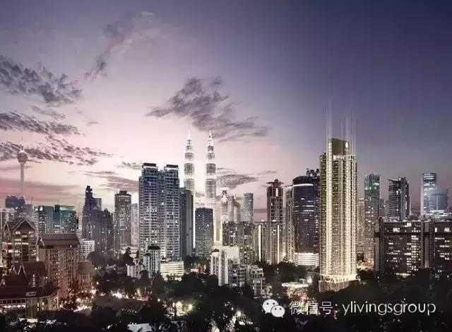 马来西亚 大马金豪——吉隆坡高级公寓 KLCC核心区域