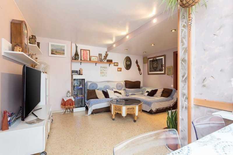 巴塞罗那稀缺高层海景公寓