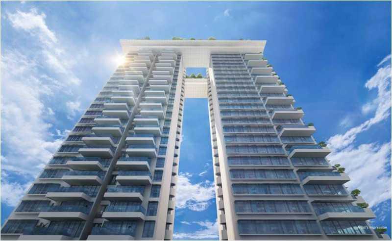 新加坡乌节大道 Orchard Boulevard! (第十区),编号25170