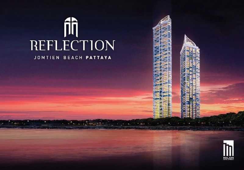 泰国芭提雅印象海景公寓|我在超豪华中天印象海滨公寓等你