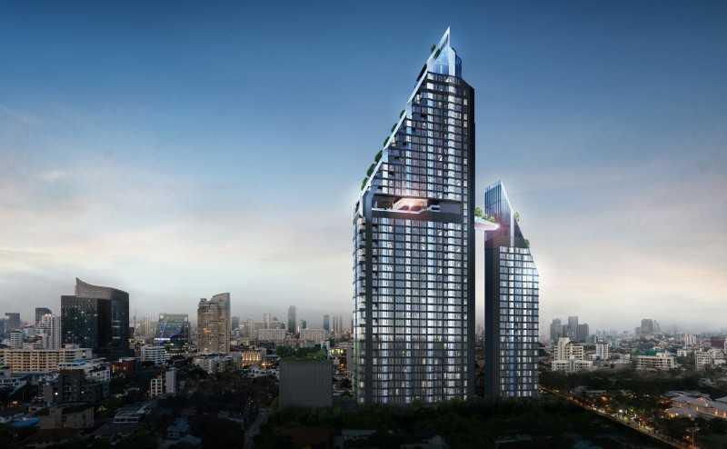 泰国曼谷伊卡迈新地标-印象·伊卡迈 Ekkamai