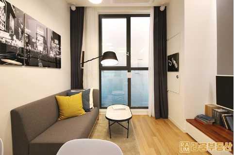 【期房】韩国釜山 广安里 复式公寓,高层数量有限 先到先得
