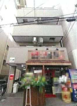 日本 东京 渋谷区 整棟公寓