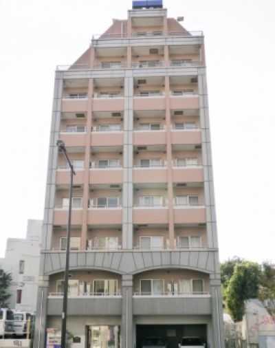 日本东京涩谷区高级公寓,永久产权,交通便利