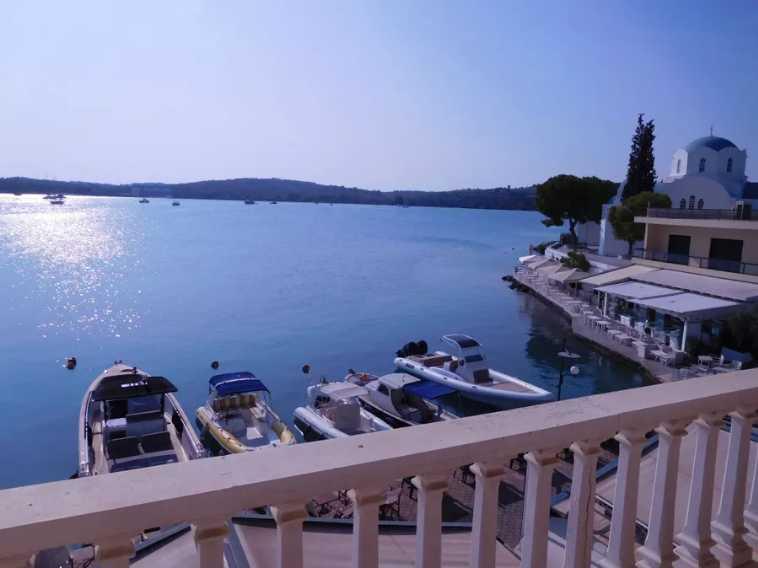 希腊海边精品公寓