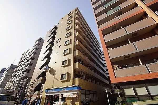 日本 东京 台东区 公寓