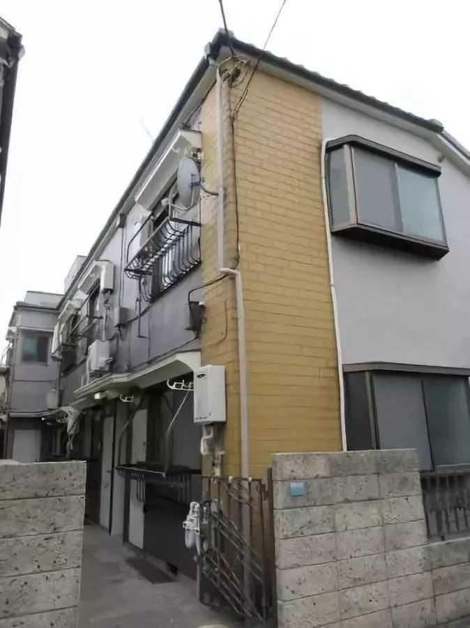 日本 东京 台东区 整栋公寓