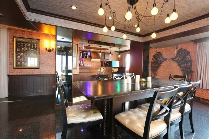 泰国清迈DP033公寓介绍: 长康路夜市 / 萍河边