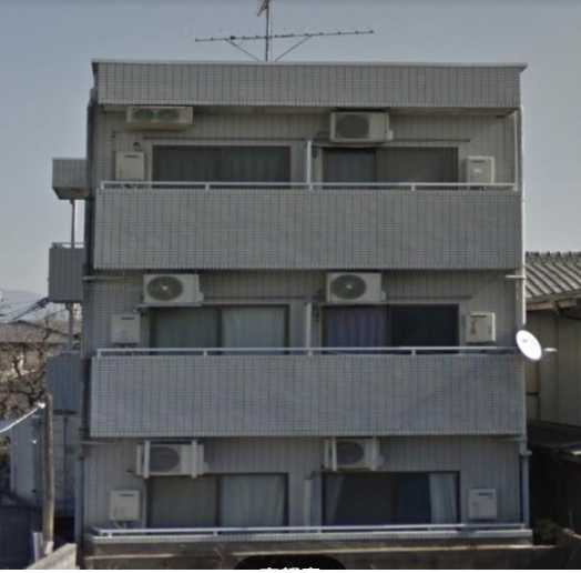 京都高回报高资产整栋  ルフランⅡ