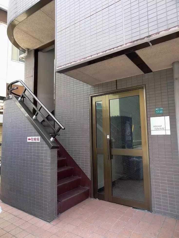 日本 东京 豊島区 整栋公寓 | 早稻田附近,编号25526