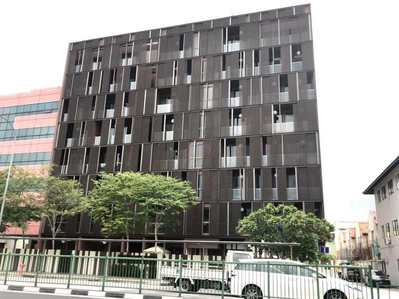 新加坡 Avant Residences