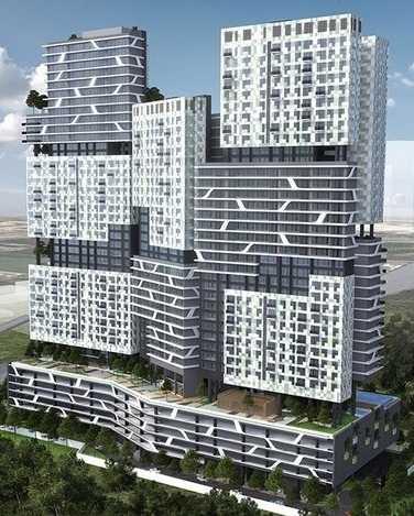 马来西亚吉隆坡2卧2卫新开发房产